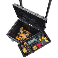 home depot black friday tool bag with wheels deals 2017 dewalt toughsystem ds450 22 in 17 gal mobile tool box mobile