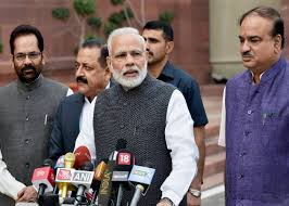 Cabinet Of Narendra Modi Pm Modi On Winter Session Govt Ready To Hold Any Discussion