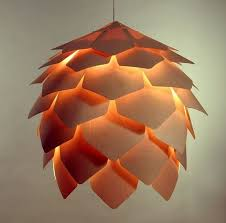 Replica Pendant Lights Lighting Australia Replica Crimean Pinecone Pendant L By