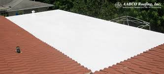 Tortorice Roofing by Cool Roofs Inc U0026 Cool Pigment Paint