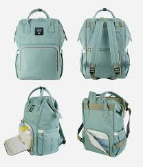 Jual Mummy fashion mummy maternity nappy bag the best unisex bag