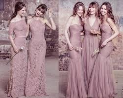 kelsey rose bridesmaid mignonette wedding dresses