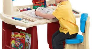 Step Two Art Desk Desk Commendable Step 2 Art Master Desk With Chair Elegant Step