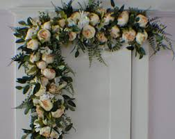 wedding arch grapevine wedding arch etsy