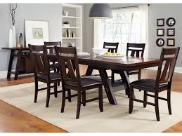 Kitchen Servers Furniture Liberty Furniture Lawson Server With Built In Wine Storage And