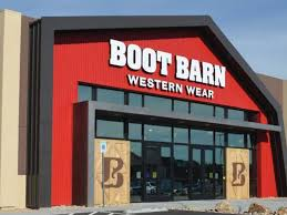 The Boot Barn Locations Boot Barn Weathers The Storm Sees Same Store Sales Increase Vamp