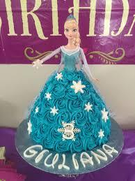 Home Decorated Cakes Best 25 Elsa Cakes Ideas On Pinterest Elsa Birthday Cake