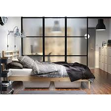 Bed Frames From Ikea Ikea Tarva Size Bed Frame Solid Pine Wood Brown Bed