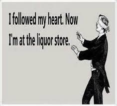 Follow Your Heart Meme - follow your heart dump a day