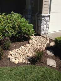 50 super easy dry creek landscaping ideas you can make filter