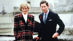 who was princess diana married to get the details on her marriage
