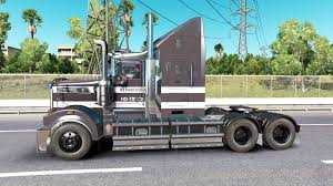 kenworth 2016 t908 for american truck simulator