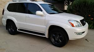 white lexus truck plastidip anthracite grey rims on blizzard white clublexus