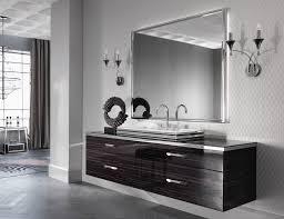 American Standard Vanities Milldue Mitage Hilton 03 Ebony Wood Luxury Italian Bathroom Vanities