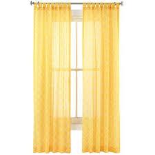 Yellow Window Curtains Fancy Yellow Window Curtains And Yellow And White Curtains Yellow