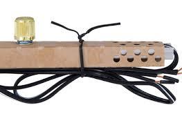 Floor Lamp Dimmer Switch Replacement Ze 02 Floor Lamp Rotary Dimmer Switch 500w 120vac Replacement Kit