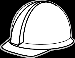 free vector graphic safety helmet construction free image