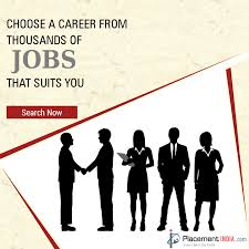current job opportunities are you looking for a job or job change find the latest