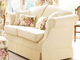cotton sofa slipcovers best sofa slipcover in 2017 a very cozy home