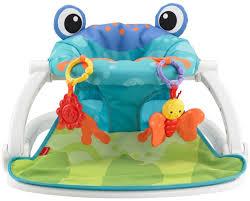 siege fisher price amazon com fisher price mon siège à jouer grenouille baby