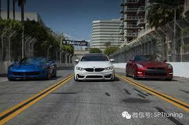 nissan gtr vs bmw m4 三剑客 corvette z06 vs nissan gtr vs bmw m4 搜狐汽车 搜狐网