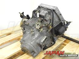 1997 2001 honda civic type r manual transmission aftermarket lsd