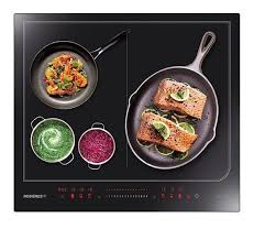 cuisiner au gaz ou à l électricité tables de cuisson houdan cuisines