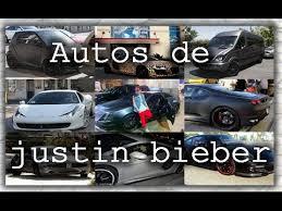 justin bieber new car 2014 la colección de autos de justin bieber