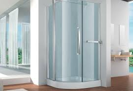 shower beguiling glass shower wall partition stimulating shower