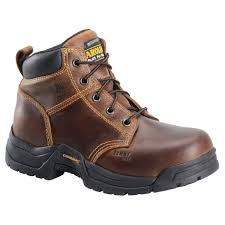 womens steel toe work boots near me carolina s broad steel toe work boot ca1725