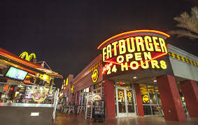 Google Maps Las Vegas Strip by The Strip Las Vegas Nev U2014 Fatburger