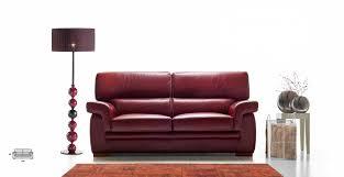 canapé et fauteuil en cuir canapé cuir design italien canapé cuir 3 places 2 places fauteuil
