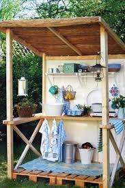 diy outdoor kitchen ideas best 25 diy outdoor kitchen ideas on grill station