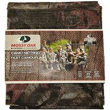hunting camo netting window screen camouflage blind cover tree