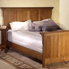 Arts And Crafts Nightstand Beds And Nightstands