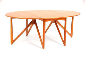 oval teak dining table mid century dining table oval dt1 info