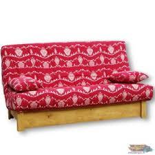canape clic clac canapé clic clac meubles pin
