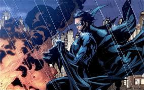 batman the long halloween background nightwing u0027 helmer praises