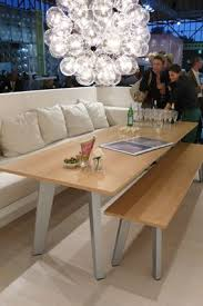 23 best kitchen tables with benches images on pinterest kitchen
