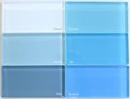 blue glass kitchen backsplash kitchen backsplash diy glass tile bathroom for and how to install