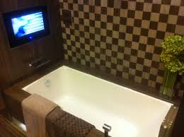 Bathroom Tv Ideas Tv In The Bathroom Bathroom Tv Mirror Tv For Bathroom Bathroom