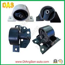 china auto spare parts rubber engine motor mount for nissan sentra
