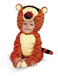 12 18 Months Halloween Costumes Baby Boys Tigger Toddler Costume 12 18 Month Halloween Costume