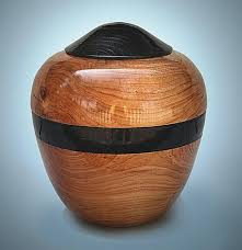 ash urns handmade wooden cremation urns for ashes handmade cremation urns