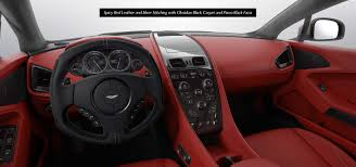 aston martin cars interior 2013 aston martin vanquish a review