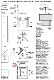 Build House Plans Online Free 25 Best Bird House Plans Ideas On Pinterest Diy Birdhouse