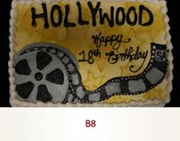 birthday bake n cakes