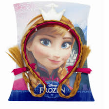 frozen headband frozen princess tiara headband with hair sarahsale