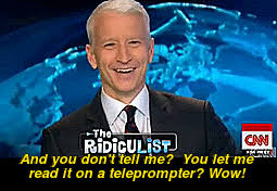 Anderson Cooper Meme - anderson cooper pranks gif find share on giphy