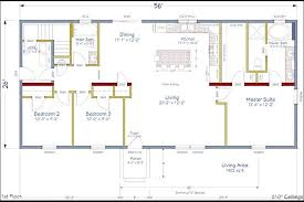 ranch style homes with open floor plans 2 bedroom bungalow floor plan plan and two generously sized 17